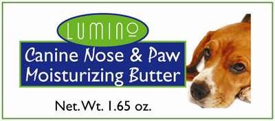 Canine Nose and Paw Moisturizing Butter