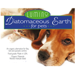 Diatomaceous Earth for Pets